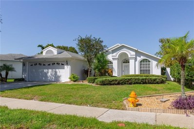 919 Brittany Park Boulevard, Tarpon Springs, FL 34689 - MLS#: W7805985