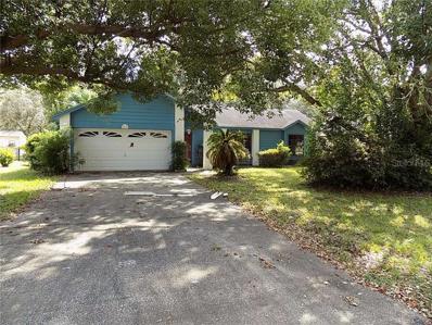 2210 Meredith Drive, Spring Hill, FL 34608 - MLS#: W7805986