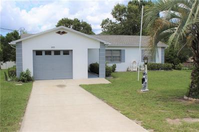 5153 Colchester Avenue, Spring Hill, FL 34608 - MLS#: W7805990