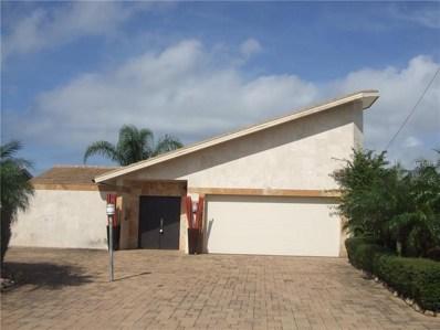 5549 Bowline Bend, New Port Richey, FL 34652 - MLS#: W7805995