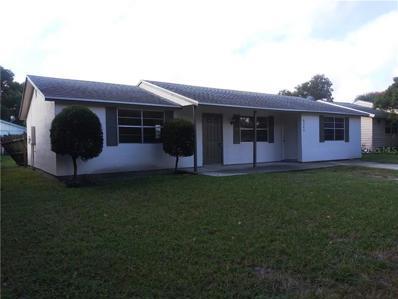 6342 Pueblo Avenue, New Port Richey, FL 34653 - MLS#: W7805997