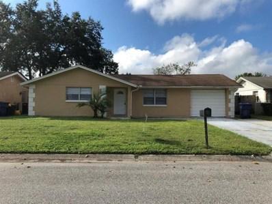7304 Belvedere Terrace, New Port Richey, FL 34655 - MLS#: W7806001