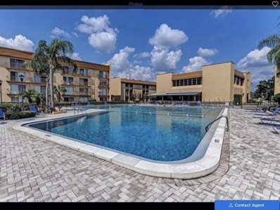 5820 N Church Avenue UNIT 109, Tampa, FL 33614 - MLS#: W7806014