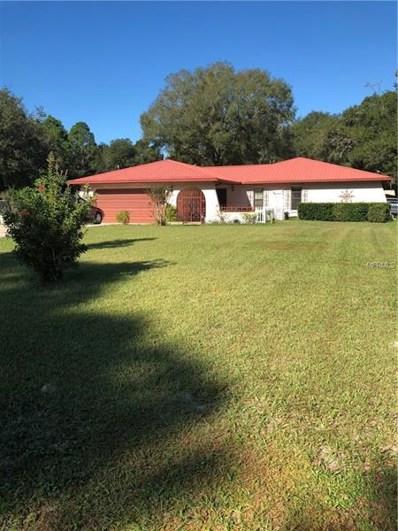 8119 Fort Dade Avenue, Brooksville, FL 34601 - MLS#: W7806025