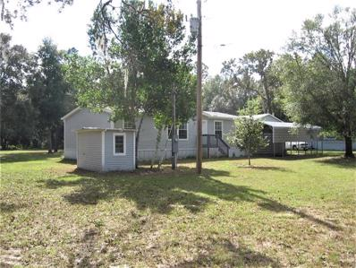 17646 Nelson Road, Spring Hill, FL 34610 - MLS#: W7806032