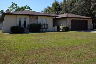 5036 Caldwell Street, Spring Hill, FL 34606 - MLS#: W7806036
