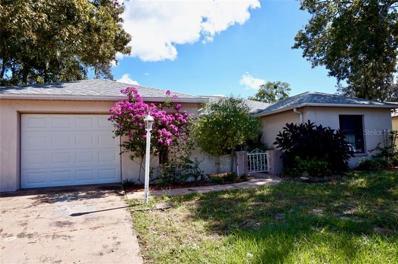 1022 Jambalana Drive, Holiday, FL 34691 - MLS#: W7806037