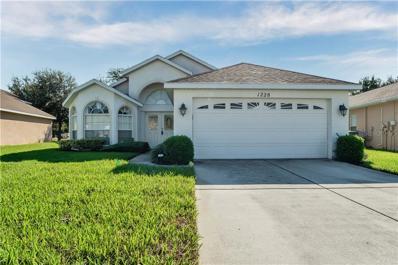1228 Mystic Court, Spring Hill, FL 34609 - MLS#: W7806040