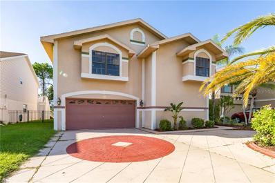 6121 Fjord Way, New Port Richey, FL 34652 - MLS#: W7806057