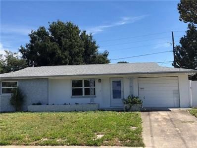 1126 Classic Drive, Holiday, FL 34691 - MLS#: W7806063