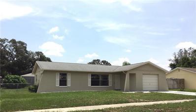 11116 Water Oak Drive, Port Richey, FL 34668 - MLS#: W7806078