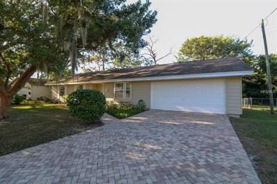 7094 Pinehurst Drive, Spring Hill, FL 34606 - MLS#: W7806084