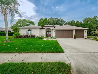 1535 Parker Pointe Boulevard, Odessa, FL 33556 - MLS#: W7806085