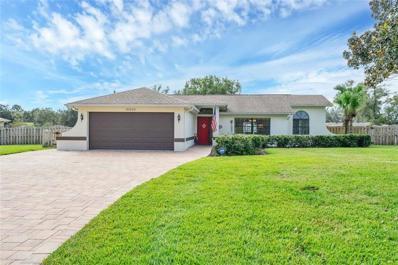 10202 Dunkirk Road, Spring Hill, FL 34608 - MLS#: W7806104