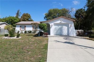 8637 Inwood Drive UNIT 5, Hudson, FL 34667 - MLS#: W7806123