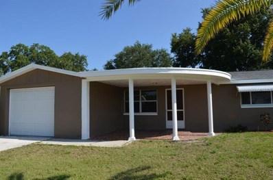 3537 Trask Drive, Holiday, FL 34691 - MLS#: W7806124