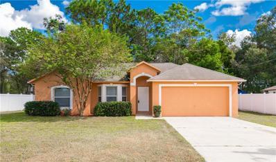 1410 Haulover Avenue, Spring Hill, FL 34608 - MLS#: W7806129