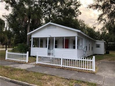 407 Lincoln Avenue, Tarpon Springs, FL 34689 - MLS#: W7806134