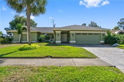 13619 Dunwoody Court, Hudson, FL 34667 - MLS#: W7806139