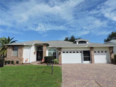 2055 Terrace View Lane, Spring Hill, FL 34606 - MLS#: W7806142