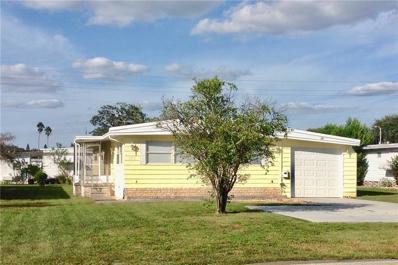 125 Lake Tarpon Drive UNIT 21, Palm Harbor, FL 34684 - #: W7806144