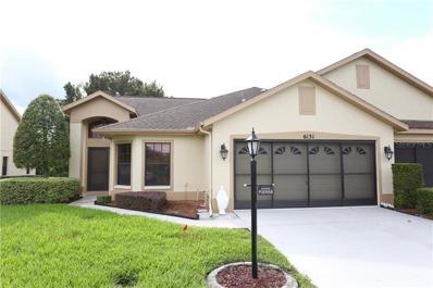 6131 Pine Lawn Way, New Port Richey, FL 34655 - MLS#: W7806155
