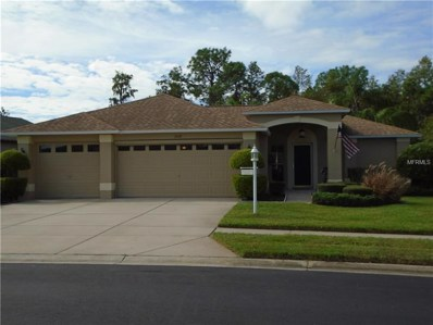 1509 Westerham Loop, Trinity, FL 34655 - MLS#: W7806163