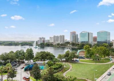 150 E Robinson Street UNIT 12A-16, Orlando, FL 32801 - MLS#: W7806169