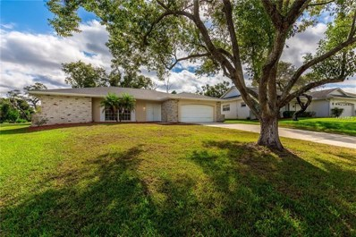 13006 Pebble Beach Circle, Hudson, FL 34667 - MLS#: W7806170
