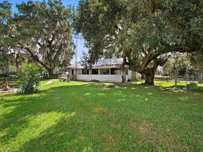 6550 35TH Street, Bushnell, FL 33513 - MLS#: W7806171