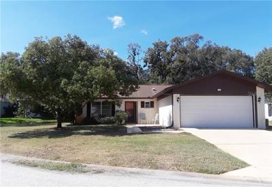 8735 Winding Wood Drive, Port Richey, FL 34668 - MLS#: W7806172