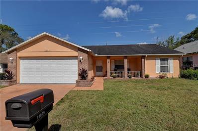 10909 Kenmore Drive, New Port Richey, FL 34654 - MLS#: W7806184