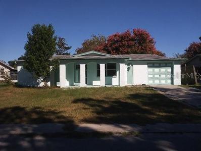 9736 Mark Twain Lane, Port Richey, FL 34668 - MLS#: W7806186