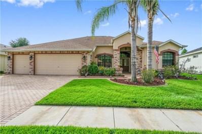 4059 Gevalia Drive, Brooksville, FL 34604 - MLS#: W7806196