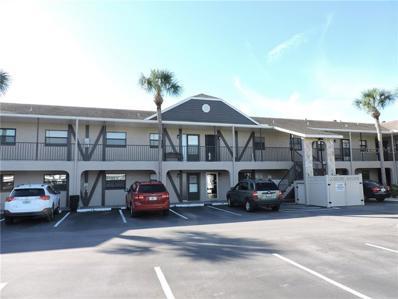 7400 Spring Hill Drive UNIT 211, Spring Hill, FL 34606 - MLS#: W7806202