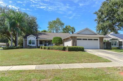 976 Edgehill Drive, Palm Harbor, FL 34684 - MLS#: W7806213