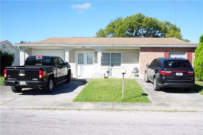 1427 Yale Drive, Holiday, FL 34691 - #: W7806219