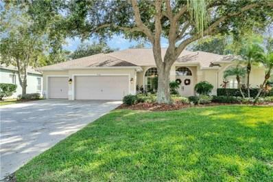 9108 Callaway Drive, Trinity, FL 34655 - MLS#: W7806232