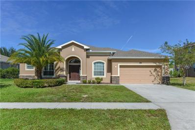 13517 Chesapeake Place, Spring Hill, FL 34609 - MLS#: W7806243