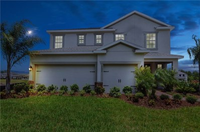 11321 Leland Groves Drive, Riverview, FL 33579 - #: W7806266