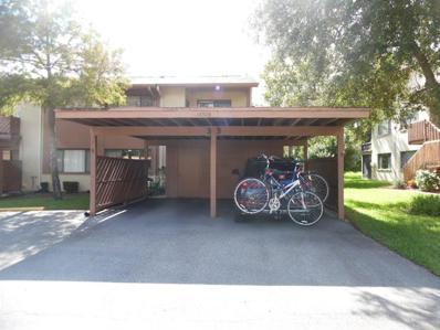 12903 Fairway Drive UNIT D, Hudson, FL 34667 - MLS#: W7806267