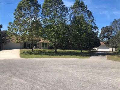 16351 Alford Lane, Spring Hill, FL 34610 - #: W7806279