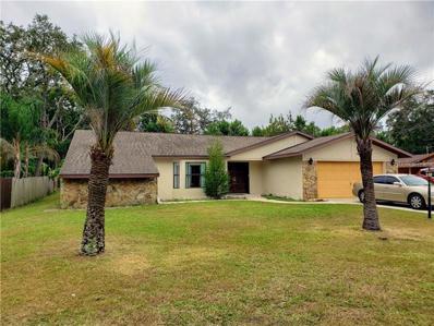 6296 Piedmont Drive, Spring Hill, FL 34606 - MLS#: W7806286