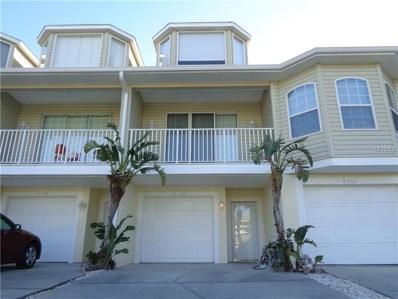 8302 Aquila Street, Port Richey, FL 34668 - MLS#: W7806290
