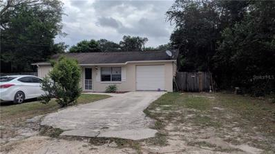 9536 Mayson Street, New Port Richey, FL 34654 - #: W7806292
