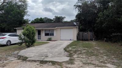 9536 Mayson Street, New Port Richey, FL 34654 - MLS#: W7806292