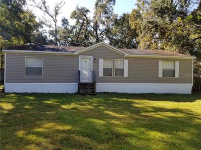 18162 Ferry Avenue, Brooksville, FL 34604 - MLS#: W7806300