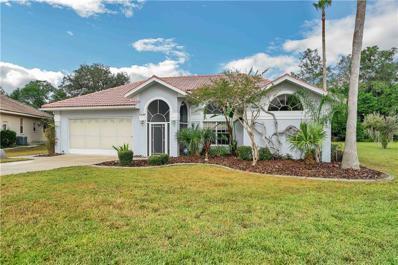 7207 Aloe Drive, Spring Hill, FL 34607 - MLS#: W7806302