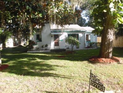 5703 Illinois Avenue, New Port Richey, FL 34652 - MLS#: W7806305