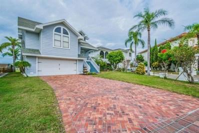 6013 Bayway Court, New Port Richey, FL 34652 - MLS#: W7806307